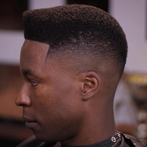 RETRO HIGH-TOP FADE