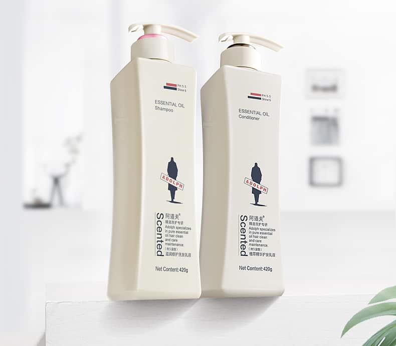 Best Shampoo and Hair Conditioner for Human Hair Extension