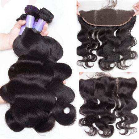 Peruvian-Body-Wave-Human-Hair-Bundles-With-Frontal-Closure-13-4-Lace-Frontal-Closure-With-Bundles(6)