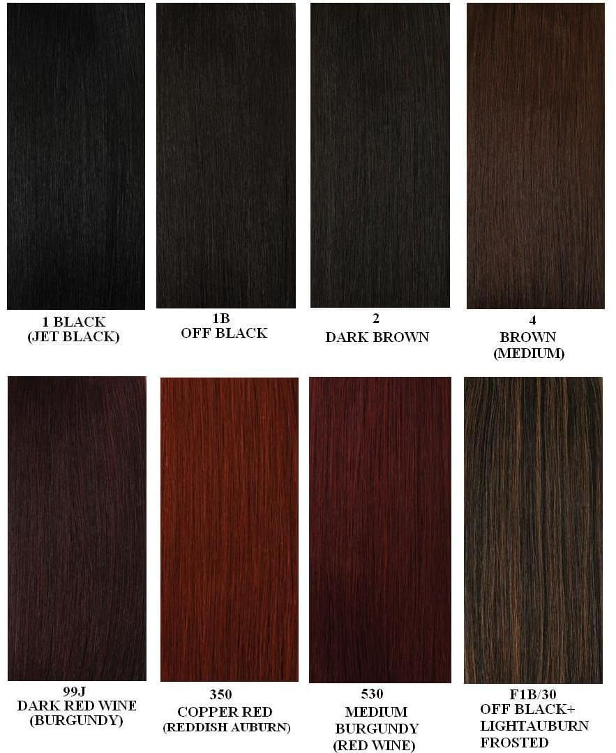 1b Hair Color The Complete Guide