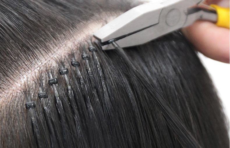 Microbead Extensions
