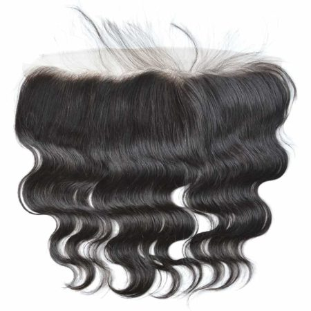 Peruvian Body Wave Virgin Hair 13X4 Lace Frontal With Baby Hair (3)