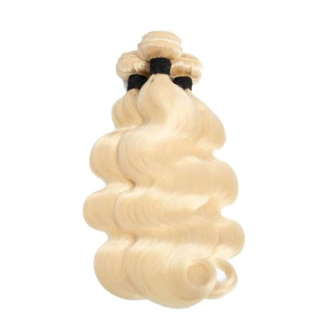 Eurasian Body Wave Human Hair (5)