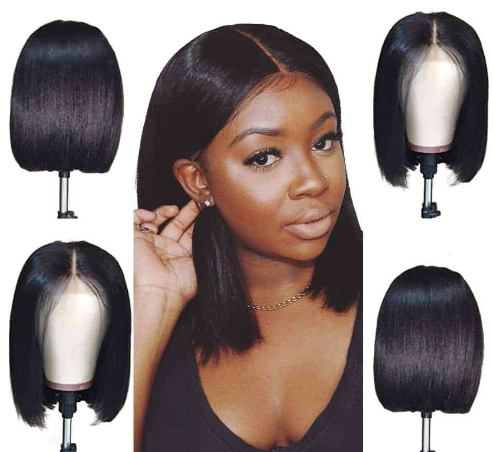 Lace Front Wigs