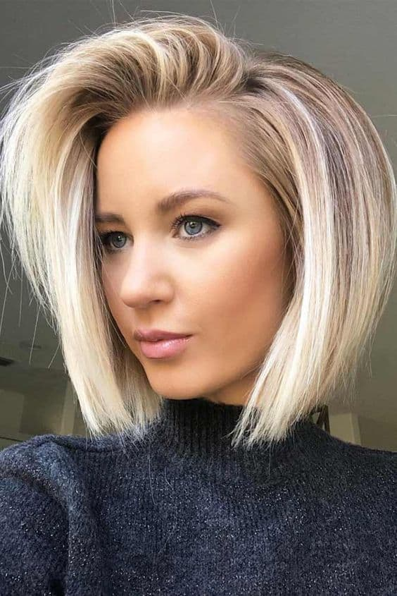 22 Unforgettable Types Of Bob Styles Hair Theme