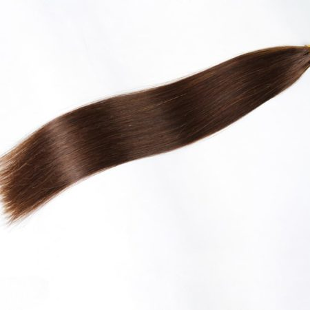 Brazilian Straight Hair Keratin I Tip Hair Extensions 0.5g per s (5)