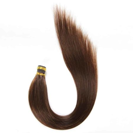 Brazilian Straight Hair Keratin I Tip Hair Extensions 0.5g per s (6)