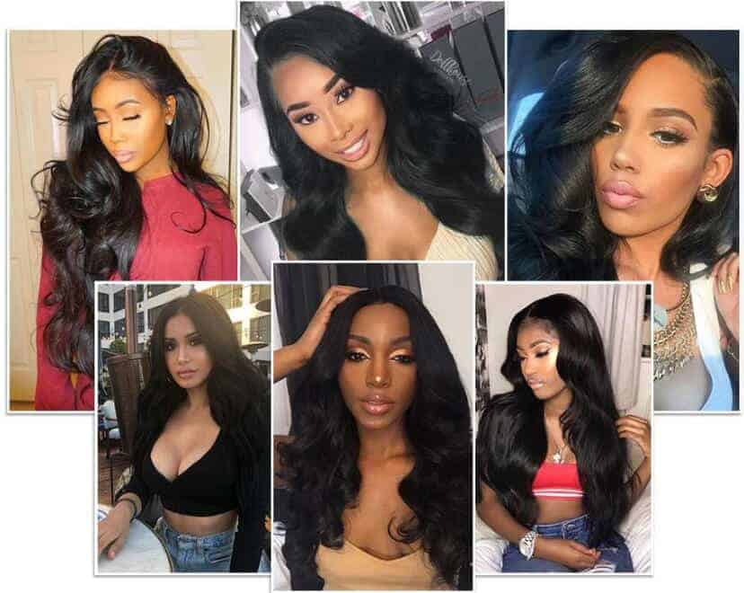 Super More Than 100 Weave Hairstyles You Can Try Hair Theme Natural Hairstyles Runnerswayorg
