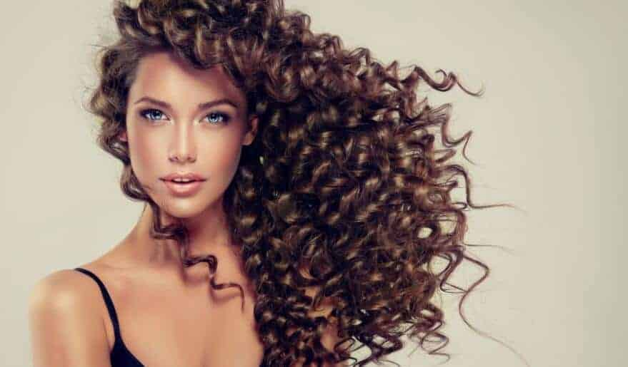 11 Best Products For Permed Hair Updated 2020 Hair Theme