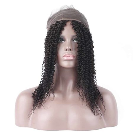 Peruvian Human 360 Lace Frontal Closure Pre Plucked With Baby Hair (6)
