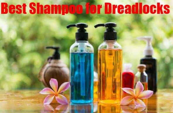 Shampoo for Dreadlocks