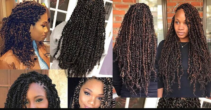 14 Best Twist Hair Products Natural Hair Twist Out Products Hair Theme