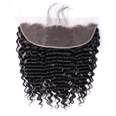 Brazilian Deep Wave Frontal Closure Human Hair 13x4 With Baby Hair (6)