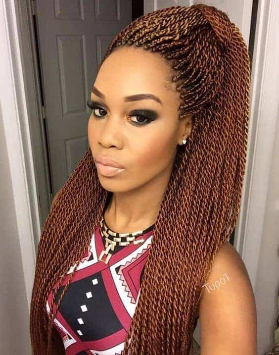 64 Weave Ponytail Hairstyles You Can Try , Hair Theme