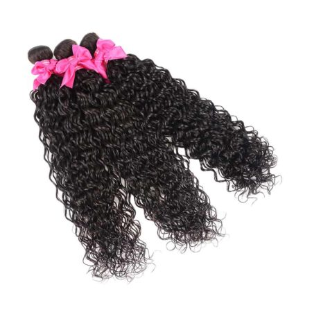 Natural Wave Remy Hair Weave 1 Bundle