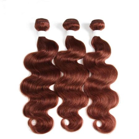 33 body wave 3 bundles hair