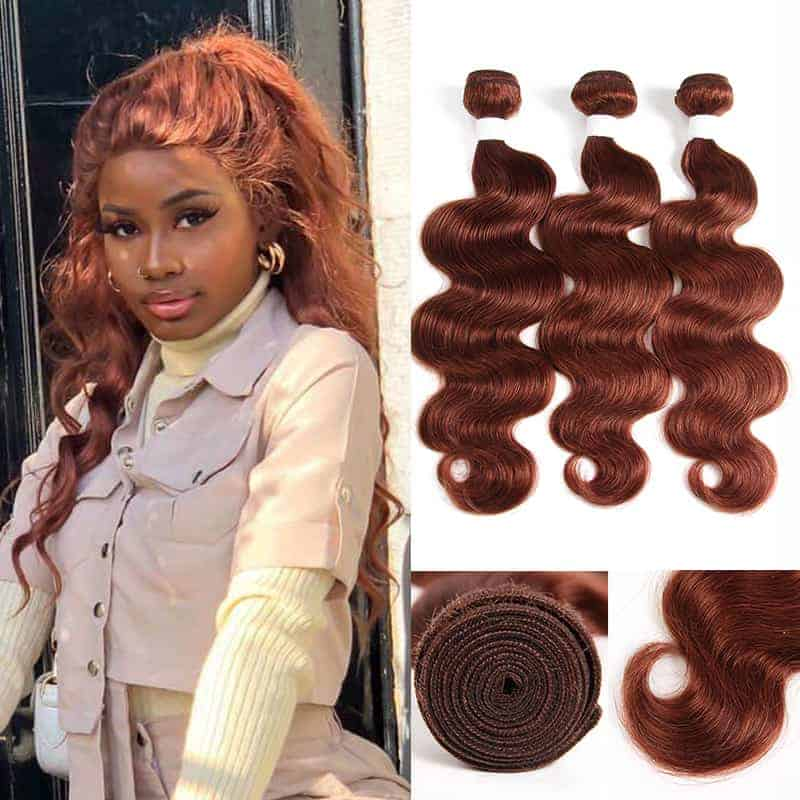 33 body wave bundles hair4