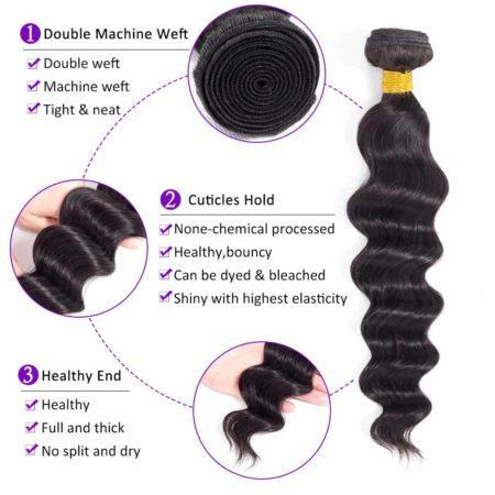 brazilian loose deep wave hair wholesale2