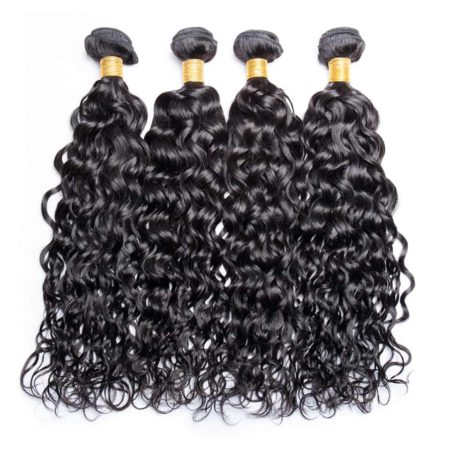 brazilian wet and wavy hair bundles1