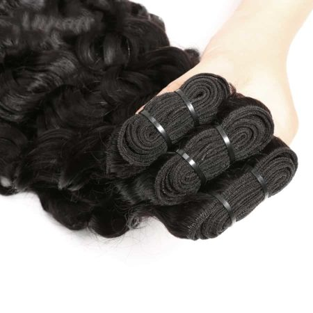 burmese wet and wavy hair wholesale2