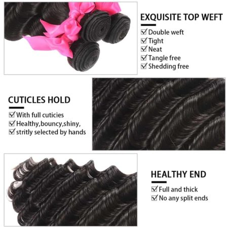 deep wave eurasian hair bundles des1