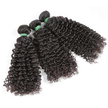 eurasian hair kinky curly bundles5