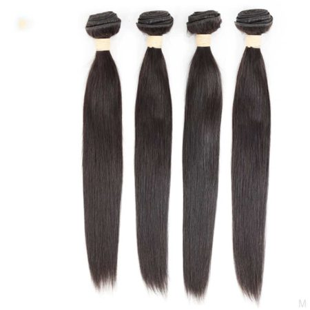 eurasian straight hair 4 bundles