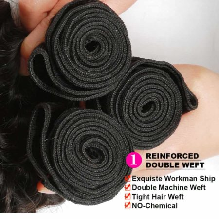 indian deep wave hair bundles1