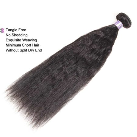 malaysian Kinky straight hair wholesale2