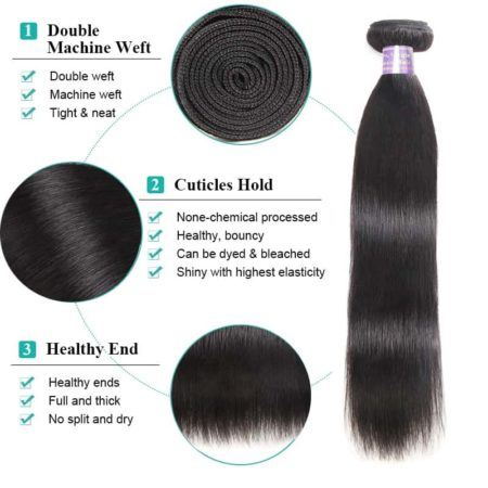 malaysian straight hair wholesale2