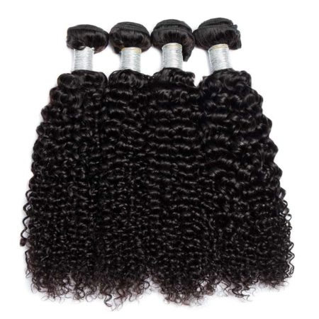 peruvian curly hair bundles1