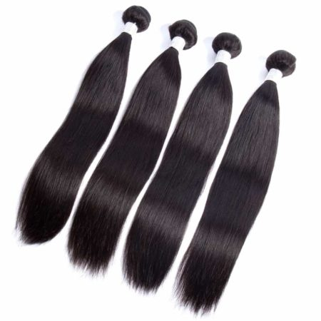 peruvian hair straight bundles6