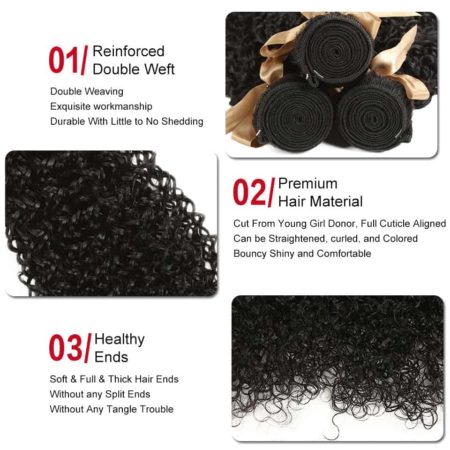 russian culry hair wholesale2