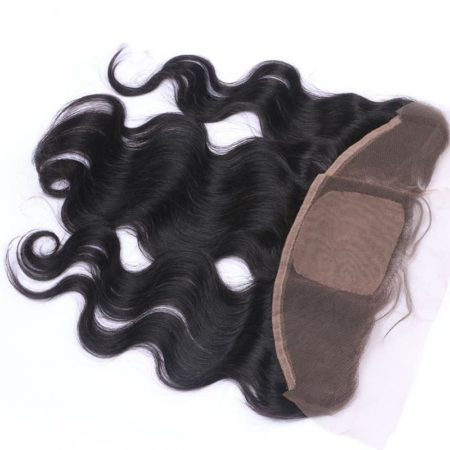 silk body wave fronal brazilian 13x4 1