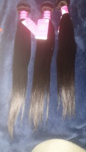 can you do crochet braids with human hair1