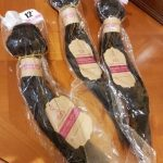 ombre lace front wig human hair1