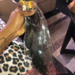 real hair weft extensions1