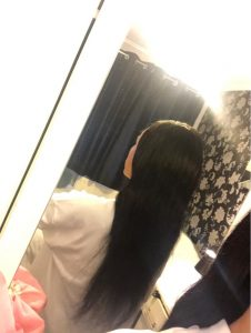 remy human hair extensions cheap1