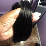 wet and wavy human hair weave3