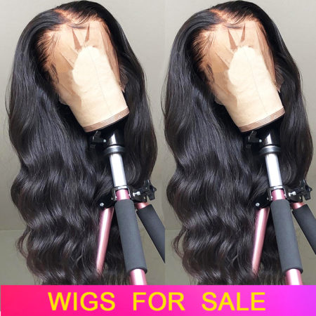 Burmese hair 5x5 body wave wig