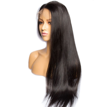 Russian hair 13x4 straight wig