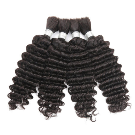 deep wave braiding hair2