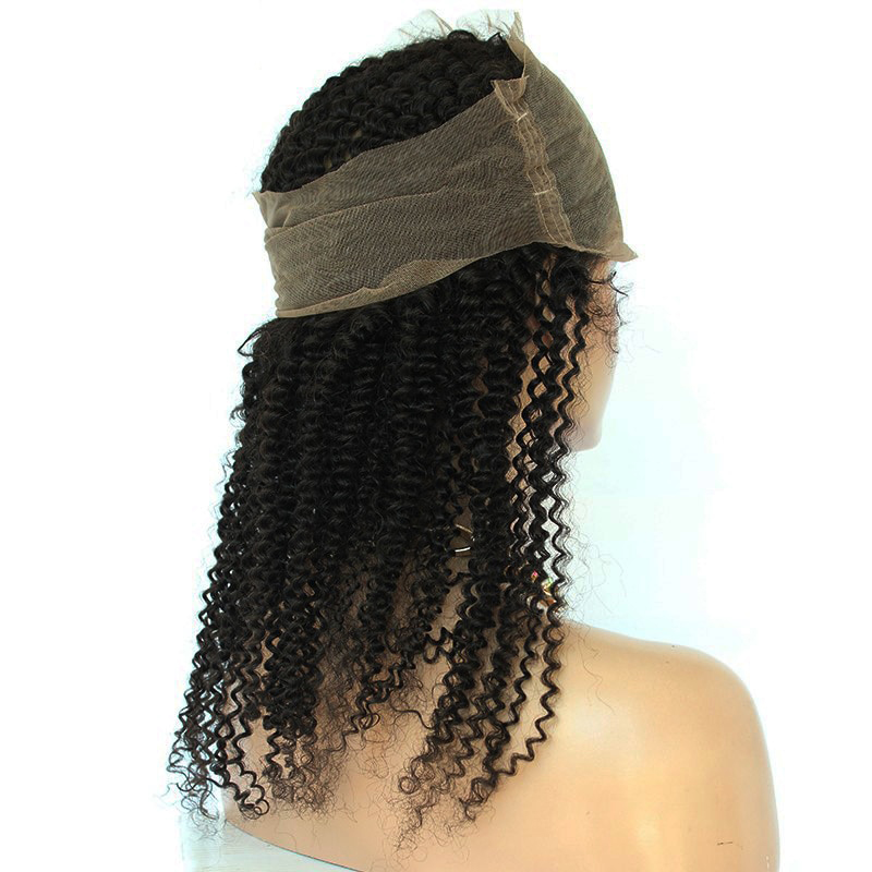 360 kinky curly hair frontal des1