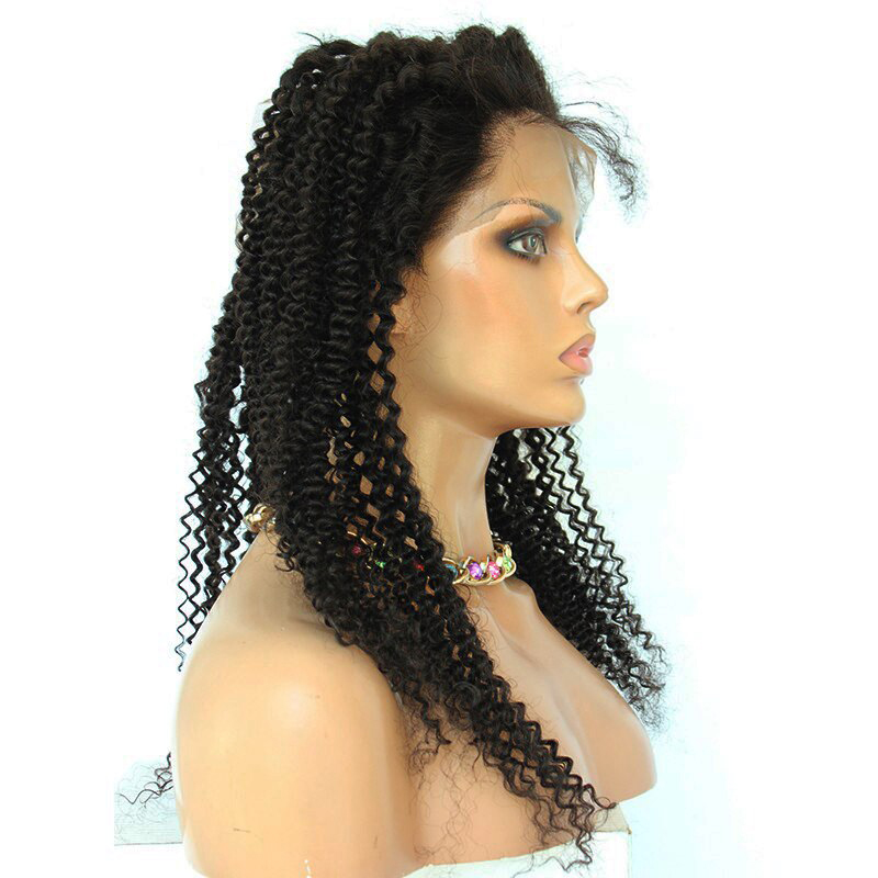 360 kinky curly hair frontal des2